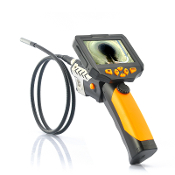 CVMV-DV34-2GEN Wireless Inspection Camera W/Detachable Monitor