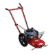 Model SST6 walk behind engine powered string trimmer with Tilt Trim Feature.
