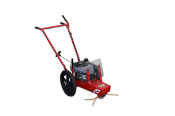 STP6 Walk Behind String Trimmer, optional 5 lb. spools of trimmer line available