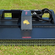 7200LF Brush Wolf 72 Inch Wide Skid Steer Mount Brush Mower