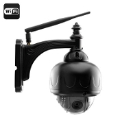 1BF Outdoor Weatherproof Night Vision Security Camera