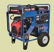 WCS12000 Wallenstein Contractor Grade Generator Honda Engine