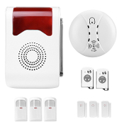 A811 Intelligent Home Security System