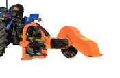 SG24PRO Stump Grinder Three Point Hitch PTO Powered FHM