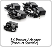 I395PS Replacement Power Supply For CVYH-I395 Camera System