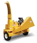 WLBXT6238 Tow Behind Wood Chipper