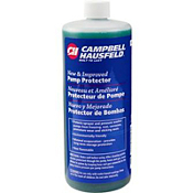 Part No. 10000459 1 Quart Bottle Of Pump Protector Solution For Airless Paint Stripers models 4250, 4400, and 4600SP