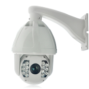 CVYP-I308 Speed Dome Outdoor IP Camera 30X Zoom 100m Nightvision