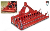 Model BLP-072 Soil Pulverizer, three point hitch mount, category 1, 72 inches wide.