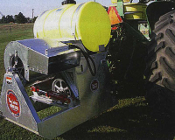BJ1800013 Mist Blower 3 Point Hitch Mount PTO Drive