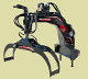 LXG330RP Three Point Hitch Log Grapple Professional Series