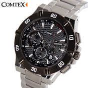 S6208G Comtex Mens Sport Watch With Quartz Movement