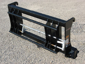 835195 Fits Versatile And Ford As Listed Skid Steer Attachments